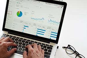借入比率に関するデータのイメージ